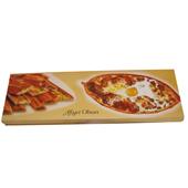 Baskılı Pide Kutusu Printed Pizza Box 100 Ad./ Pcs