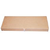 Karton Pide Kutusu Caton Pizza Box 100 Ad./Pcs