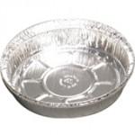 Alüminyum Sup Kase Aliminium Food Containers Çap 96x32 h / 175 - 1350 Ad./Pcs